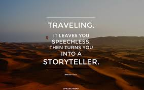 20 Best Inspiring Travel Quotes