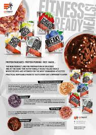 protein pudding extrifit sport nutrition