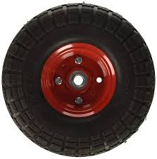 100 At Truck Tires Amazoncom 10 Flat Free Hand Tire And Wheel With 58 Center