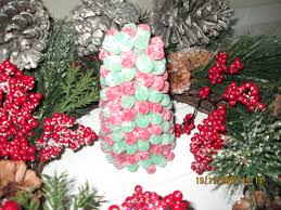 Gumdrop Christmas Tree by November 2012 At Home With Jemma
