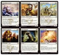 magic the gathering adventures dragons of tarkir review white