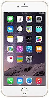 Amazon Apple iPhone 6 Plus 16 GB Verizon Gold Cell Phones