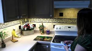 led cabinet lighting technique st louis traditional kitchen