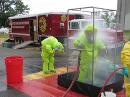NC DPS: Hazardous Materials