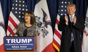 Sarah Palin Endorses Donald Trump | NCPR News Palin Russia 6 Years Later Revisiting Sarah Palins Alaska Anchorage Daily Russiaalaska Relationship At Museums Polar Bear Ronto Star Invites Smart Democrats To Partake Of Her World Ann Coulter And Feeling Betrayed By Sexxxy Boyfriend The Top 10 Crazy Quotes 326 Best For President Images On Pinterest Amazoncom You Betcha Nick Broomfield Author Christopher Hitchens An Astonishing Number Of Well Showed Up Cpac This Week With A New Skinner Body