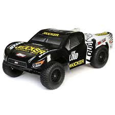 100 Losi Trucks 22S SCT Kicker And Magnaflow Short Course RCNewzcom