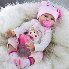 Silicone Reborn Baby Dolls Reviews