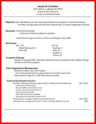100 How To Construct A Resume How To Construct A Letter Apa Example