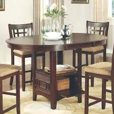 Bar Stool Dining Set Stools Height Table With Room Tall Chairs Decorations