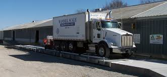 100 Portable Truck Scale Media Gallery Hammel Hammel