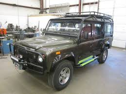 1993 land rover defender with a ls3 engine swap depot