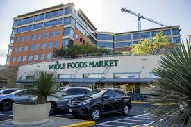 Amazon's 'Treasure Truck' Is Coming To Whole Foods Parking Lots - Eater