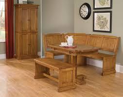 Corner Kitchen Table Set by Corner Kitchen Dining Nook Home Styles Corner Nook Dining Set