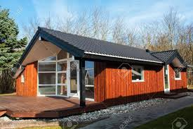 100 Modern Summer House Style Designed Private Wooden Natureal Look Home Summer