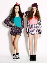 Clothes For Teen Age Girls 2015