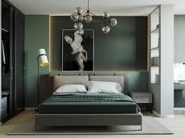 wandfarbe grün 35 ideen für grüntöne wie olivgrün