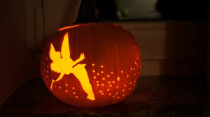 Tinkerbell Pumpkin Carving Patterns Templates by 18 Greatest Halloween Pumpkin Carvings Craft Minute