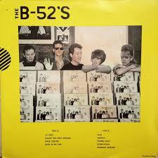1979 Smashing Pumpkins Cover by Reliquary B 52 U0027s The 1979 Do Somersaults