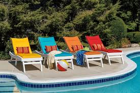 Colorful-lounge-chairs - Tyndall's Casual Furniture Commercial Pool Chaise Lounge Chairs Amazoncom Great Deal Fniture 295530 Eliana Outdoor Brown Wicker 70 Most Popular For 2019 Camaxidcom Swimming Pool Deck Chair Blue Wheeled Chaise Longue Vector Image With Shallow Lounge Chairs Submersed In Water Orbital Zero Gravity Folding Rocking Patio Chair Pillow Diy And Howto Video Shanty 2 Chic Ottawa Wondrous Design In Johns Flat For Your Poolside Stock Image Of Color Vertical 15200845 A Five Star Hotel Keralaindia