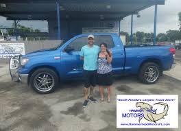Mother And Son Driving Home With A 2008 Toyota Tundra! Thank You For ... Haims Motors Used Cars Used Work Trucks For Sale 2004 Toyota Tacoma Xtra Cab Sr5 1 Owner At Ravenel Ford Big Trucks For Sale In Florida Limited Craigslist South Truck Driving Schools Employment Opportunities 2017 At Gibson World Best Quality New And Used Trucks Sale Here Approved Auto Volvo Fld7f_temperature Controlled Year Of Mnftr 2010 Crane For Equipmenttradercom Topperking Tampas Source Truck Toppers Accsories Jl6bbg1s17k019920 2007 White Mitsubishi Fuso Truck Of Fe 84d On Eastern Surplus