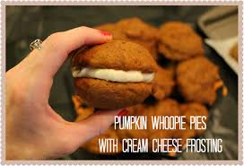 Pumpkin Whoopie Pie Candle by October 2013