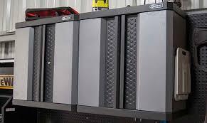 kobalt steel wall mount garage cabinet review ptr