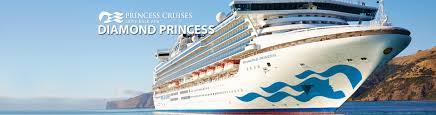 Star Princess Aloha Deck Plan by Diamond Princess Cruise Ship 2017 And 2018 Diamond Princess