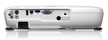 Review Epson PowerLite Home Cinema 750HD