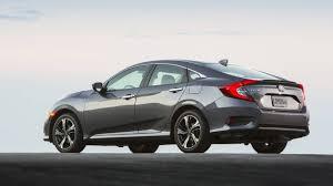 Used 2016 Honda Civic Sedan Pricing For Sale