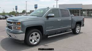 2014 Chevrolet Silverado LTZ Crew Cab Start Up, Exhaust, And In ... 2014 Chevrolet Silverado 1500 Price Photos Reviews Features 201415 Gmc Sierra Recalled To Fix Seatbelt 2015 Tahoe Reviewmotoring Middle East Car News Trex Chevy Grilles Available Now Stillen Garage Oil Reset Blog Archive Maintenance 3500hd Information 2500hd And Rating Motor Trend 2013 Naias Allnew Live Aoevolution Top Five Reasons Choose The Pat Mcgrath Chevland 2018 Dashboard First Drive Automobile Magazine