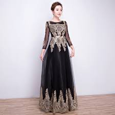 high quality prom gold gowns promotion shop for high quality