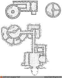 Dungeons And Dragons Tile Mapper by The Buildings Of Mirelyn U0027s Skyrealm Dyson Logos On Patreon