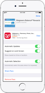 Use Wallet on your iPhone or iPod touch Apple Support