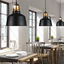 büromöbel retro decken hänge leuchte landhaus stil esszimmer