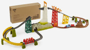 Tidmouth Sheds Deluxe Set by Tidmouth Sheds Trackmaster Instructions 100 Images Big Ticket