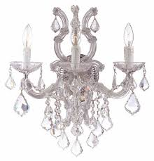 chandelier light wall editonline inside sconce lighting decorating