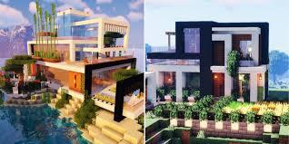 100 Modern House.com Minecraft 10 House Design Ideas That Are Stunning