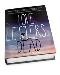 The Library of the Seen Love Letters to the Dead Review