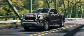 100 Tucks Trucks The New GMC Sierra 1500 In Hudson