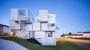 100 Residential Architecture Magazine Social Housing Mark