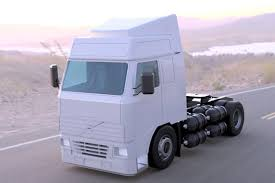 100 New Century Trucking Big Rig Skips Fuel Cells In Favor Of Hydrogen Combustion