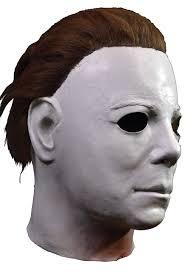 Halloween H20 Mask by Trick Or Treat Studios Unveils New Michael Myers U0027halloween Ii