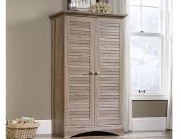Sauder Harbor View Dresser Antiqued Paint by Steinhafels Harbor View Storage Cabinet