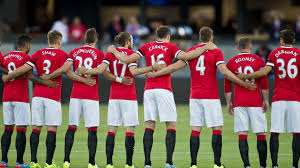 Quiz How Well Do You Know Manchester Uniteds 2015 16 Squad