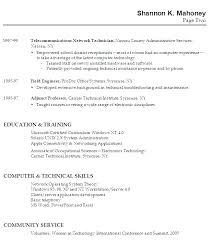 No Experience Resume Summary Example Builder Job Free Download Student Stu