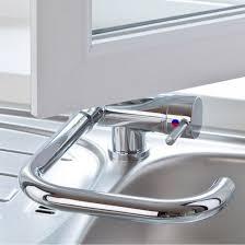unterfenster wasserhahn für küche armatur vor fenster