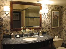 Bathroom Vanity Light Fixtures Ideas by Dazzling Small Bathroom Design Featuring Toilet And Bath Vanity