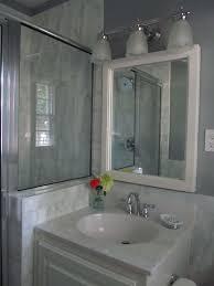 Delta Leland Bathroom Faucet Bronze by 1980 U0027s Bath Renovation Sleek And Modern
