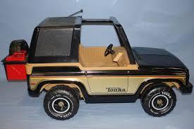 Vintage Tonka Truck Decals