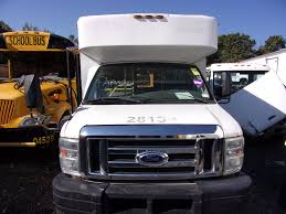 100 Used Commercial Truck Parts 2008 USED FORD TRANSMISSION FOR SALE 9111 MD